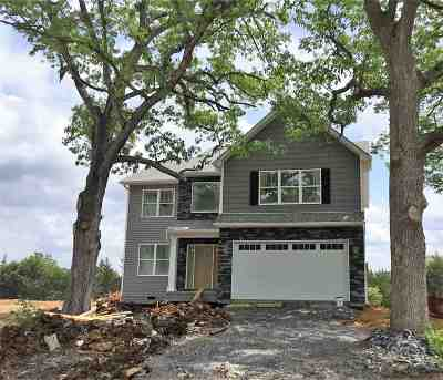 Rockingham County Single Family Home For Sale: 4121 Finn Ct