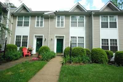 Charlottesville Single Family Home For Sale: 3353 Worth Xing