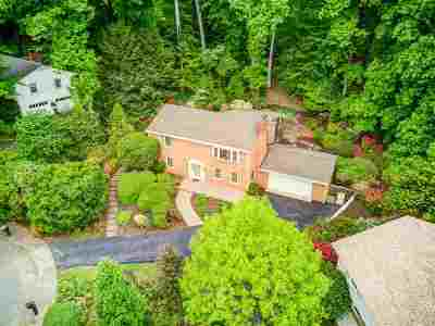 Charlottesville Single Family Home For Sale: 109 Kerry Ln