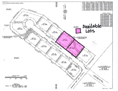 Fluvanna County Lots & Land For Sale: Meadow Brook Ln