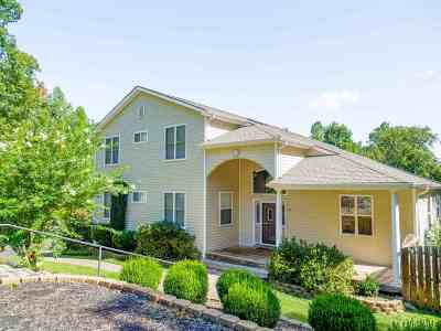Fluvanna County Single Family Home For Sale: 70 Woodlawn Dr