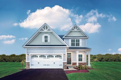Keswick Single Family Home For Sale: B1 Steamer Dr