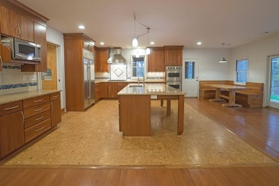 Albemarle County Single Family Home For Sale: 2495 Milton Hills Dr