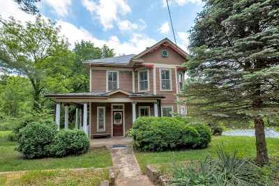 Single Family Home For Sale: 294 Main St