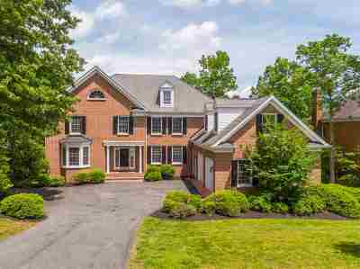 Glenmore (Albemarle), Keswick Farms, Keswick Estate, Keswick Royal Acres Single Family Home For Sale: 2503 Wiltshire Cl