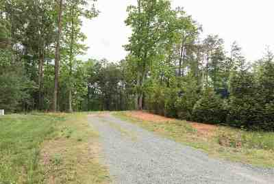 Glenmore (Albemarle), Keswick Farms, Keswick Estate, Keswick Royal Acres Lots & Land For Sale: Lot 29 Carroll Creek Rd
