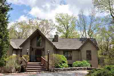 Nelson County Single Family Home For Sale: 98 Laurel Springs Dr