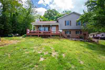 Rockingham County Single Family Home For Sale: 3097 Hobby Horse Ln