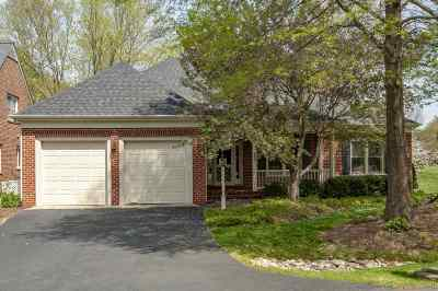 Glenmore (Albemarle), Keswick Farms, Keswick Estate, Keswick Royal Acres Single Family Home For Sale: 1425 Bremerton Ln