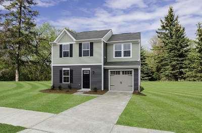 Waynesboro Single Family Home For Sale: 24b Cross Keys Way