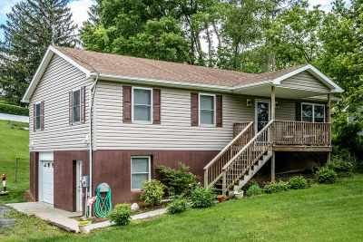 Rockingham County Single Family Home For Sale: 327 Park Ave