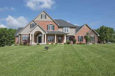 McGaheysville Farm For Sale: 1133 Travel Mates Ln