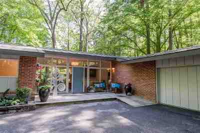 Single Family Home For Sale: 134 S Indian Spring Rd