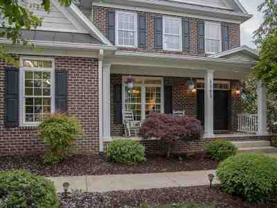 Rockingham County Single Family Home For Sale: 4141 Brown Roan Ln