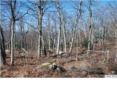 Augusta County Lots & Land For Sale: 94 Beech Dr