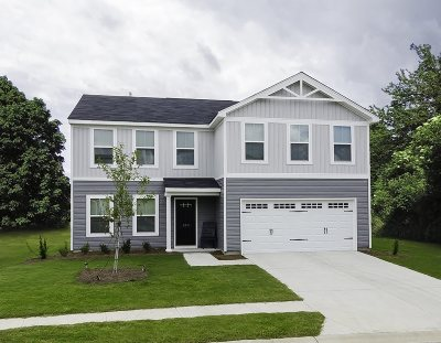 Waynesboro Single Family Home For Sale: 23b Claybrook Dr