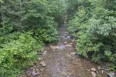 Rockingham County Lots & Land For Sale: Lot 5 Rabbits Foot Rd