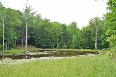 Lots & Land For Sale: 974 Red Hill Dr