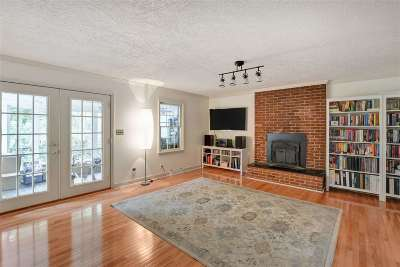 Charlottesville Single Family Home For Sale: 2515 Westerly Ave