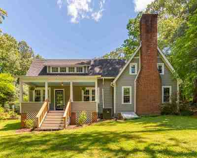 Albemarle County Single Family Home For Sale: 45 White Pine St