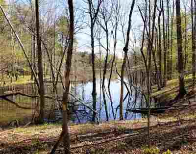Lots & Land For Sale: Lot 1c Wilhoits Mill Rd
