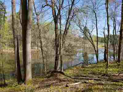 Lots & Land For Sale: Lot 1b Wilhoits Mill Rd