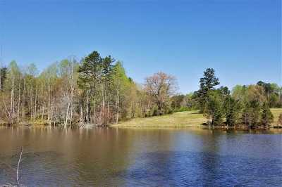 Lots & Land For Sale: Lot 1a Wilhoits Mill Rd