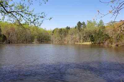 Lots & Land For Sale: Lot 1 Wilhoits Mill Rd