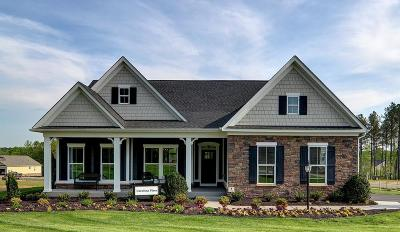 Single Family Home For Sale: 8 McKinley Ln