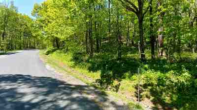Nelson County Lots & Land For Sale: 168 Chestnut Pl