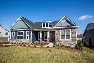 Louisa County Single Family Home For Sale: 66 Crepe Myrtle Dr