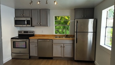Charlottesville Multi Family Home For Sale: 307.5 & 309 5th St SW