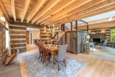 Albemarle County Single Family Home For Sale: 5620 Blenheim Rd