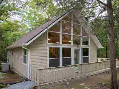 Rockingham County Single Family Home Pending: 2319 Mountain Dr
