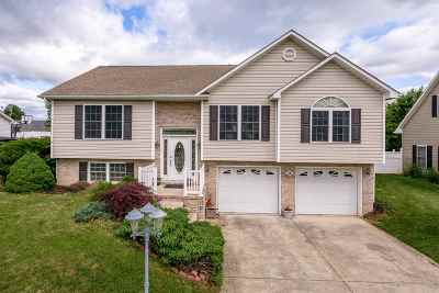 Weyers Cave VA Single Family Home For Sale: $229,900