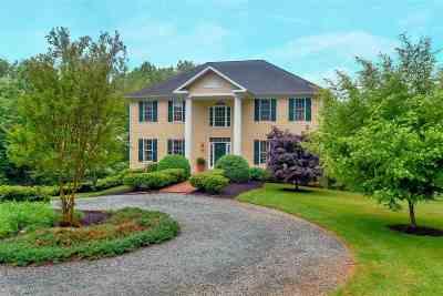 Single Family Home For Sale: 2455 Redbud Ln