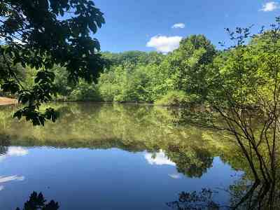 Charlottesville Lots & Land For Sale: Route 641