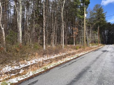 Augusta County Lots & Land For Sale: Tbd1 Oak St