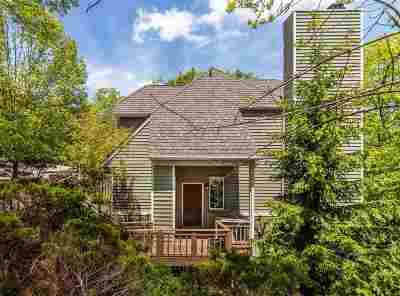 Nelson County Townhome For Sale: 4 Ivy Glen Ln