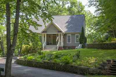 Palmyra Single Family Home For Sale: 10 Mechunk Ter