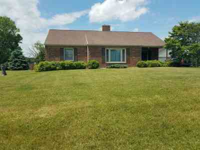 Augusta County Single Family Home For Sale: 135 Virginia Ave