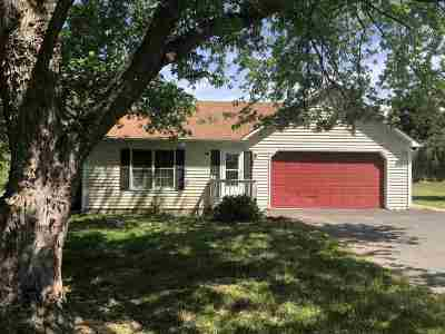 Augusta County Single Family Home For Sale: 135 Meadowdale Dr