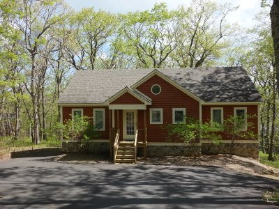 Nelson County Single Family Home For Sale: 61 Agate Ln