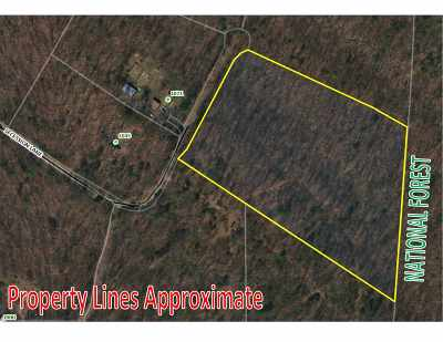 Shenandoah County Lots & Land For Sale: Secession Ln