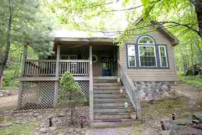 Nelson County Single Family Home For Sale: 16 Deer Springs Ct