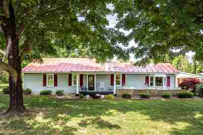 Rockingham County Single Family Home For Sale: 703 Riverside Ave