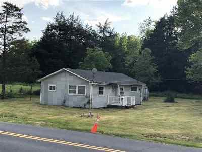 Single Family Home For Sale: 101 Aspen Ave