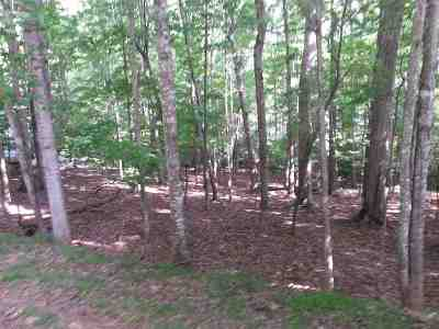 Fluvanna County Lots & Land For Sale: 39 Amethyst Rd