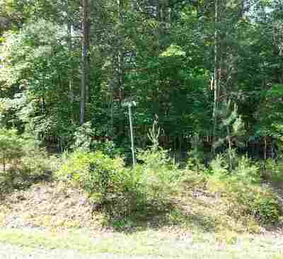 Fluvanna County Lots & Land For Sale: 32 Fairwood Pl
