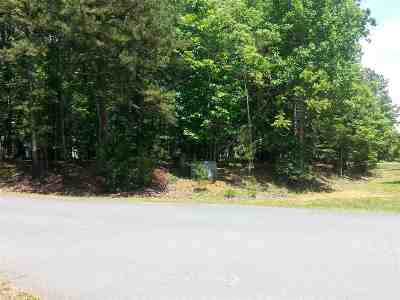 Fluvanna County Lots & Land For Sale: 1 Royal Ct